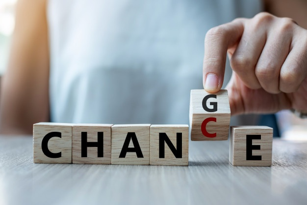 Getting your Change Management Program Off to a Good Start